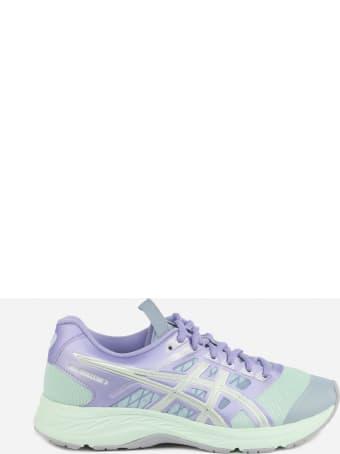Asics Sneakers Fn2-s Gel-contend 5