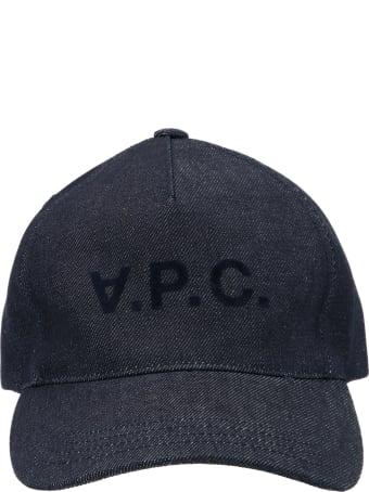A.P.C. 'vpc' Cap