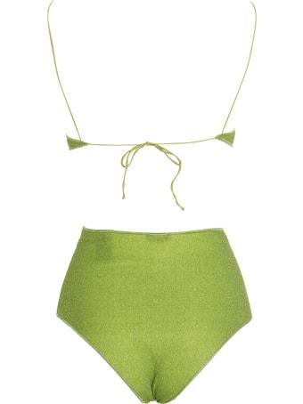 Oseree 'lumiere' Beachwear