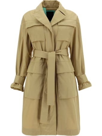 TATRAS Asteria Coat