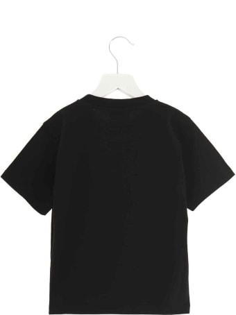 Balenciaga Blurry Logo T-shirt