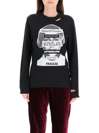 Raf Simons Chimes Of Freedom Sweatshirt