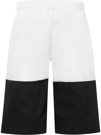 Balmain Paris Kids Swimsuit