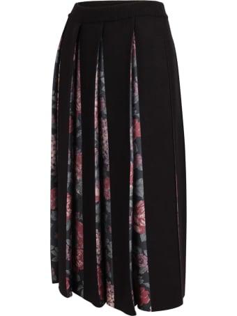 Antonio Marras Wool Skirt