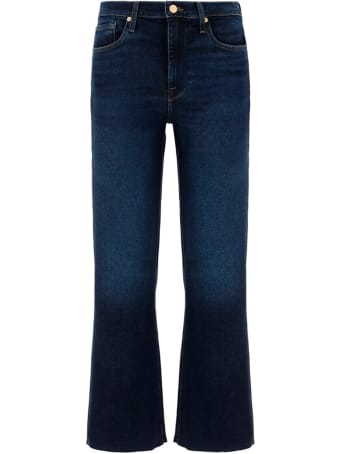 7 For All Mankind 7forallmankind Alexa Lux Jeans
