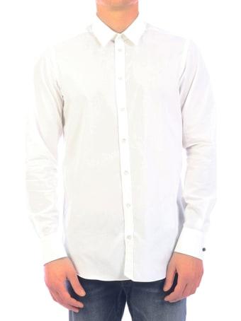 Alessandro Gherardi Regular Shirt White