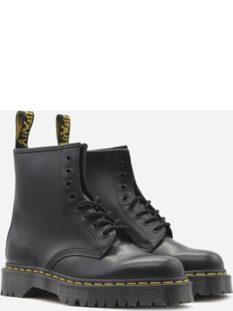 Dr. Martens Bex 1460 Leather Boots