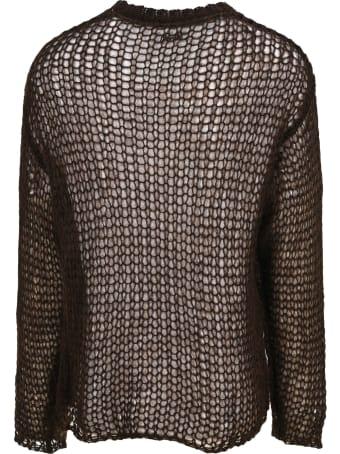 Magliano Double Knitted Fleece