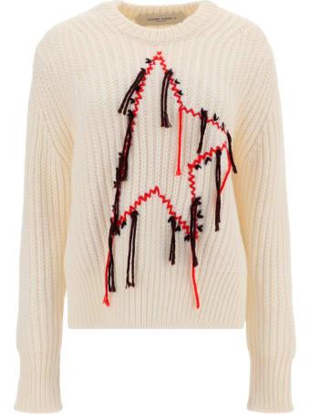 Golden Goose Dottie Sweater