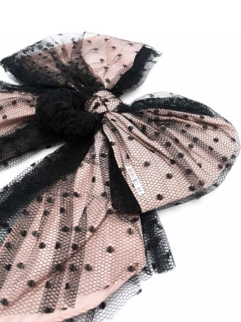 RED Valentino Hair Clip