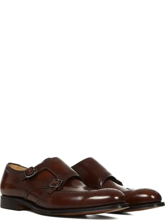 Church's Chicago Monk Strap