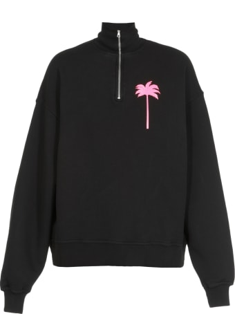 Palm Angels Palm Tree Sweatshirt