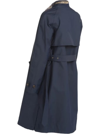 Barbour Trench W/belt