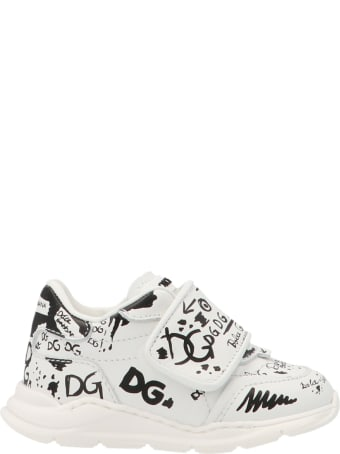 Dolce & Gabbana 'dna' Shoes