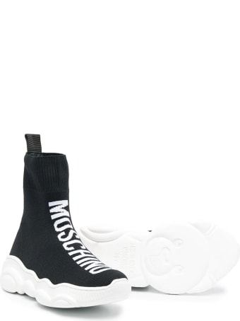 Moschino Sneakers With Print