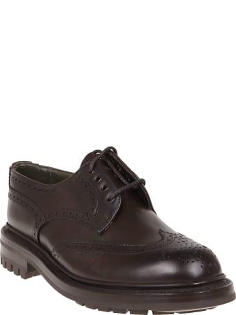 Tricker's Anne Brugue Shoe