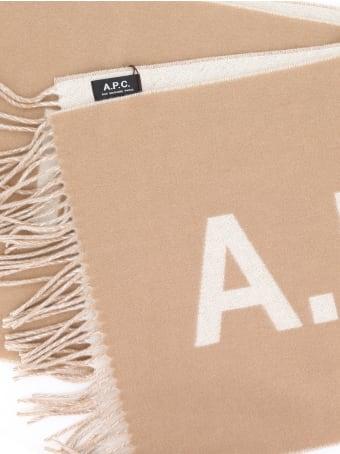 A.P.C. Echarpe Angele