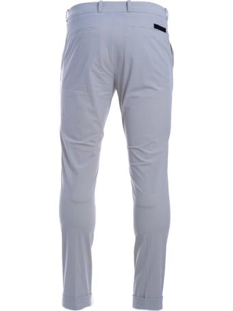 RRD - Roberto Ricci Design Rrd Technical Fabric Pants