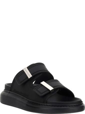 Alexander McQueen Sandals