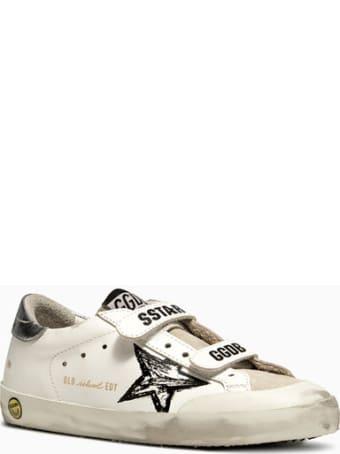 Golden Goose Deluxe Brand Old Skool Penstar Sneakers Gyf00224 F001979