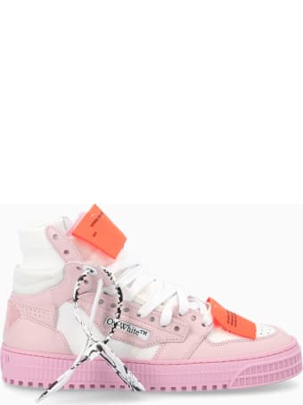Off-White Off White Suede Off Court 3.0