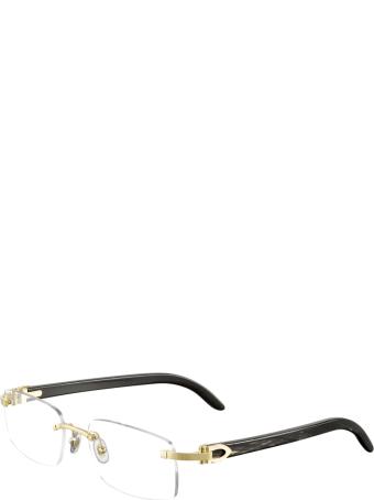 Cartier Eyewear CT0049O Eyewear