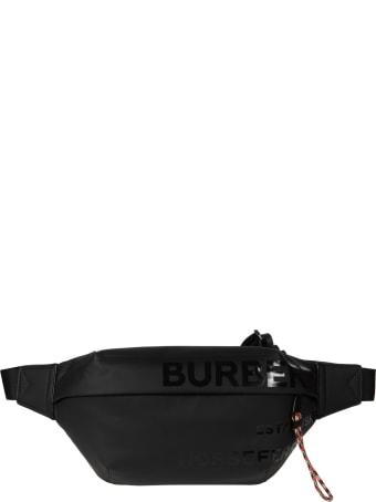 Burberry Logo Detail Belt Bag