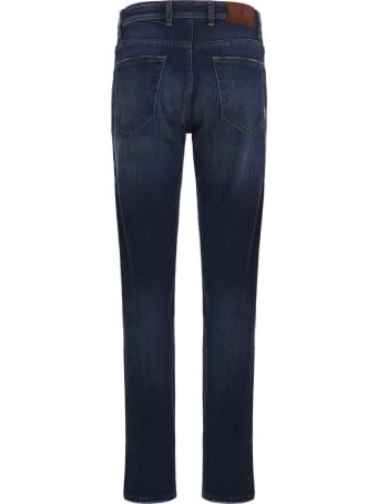 PT01 'swing' Jeans