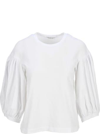 Comme des Garçons Comme des Garçons Balloon Sleeve T-shirt
