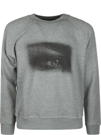 N.21 Printed Sweatshirt