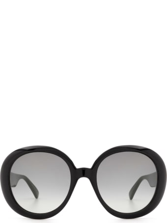 Gucci Gucci Gg0712s Black Sunglasses