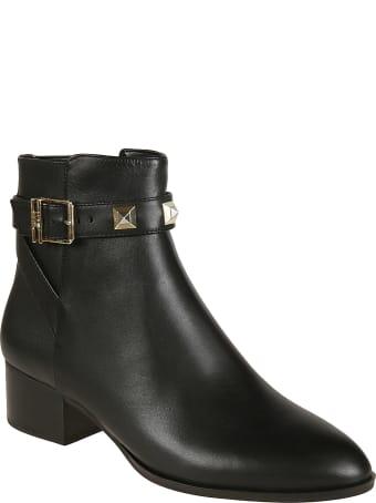 Michael Kors Britton Ankle Boots