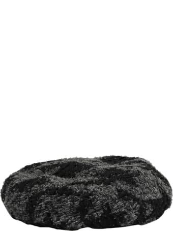 Maison Michel Flore Hat