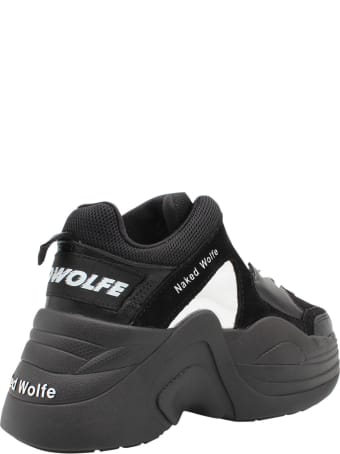 Naked Wolfe Leather Sneaker