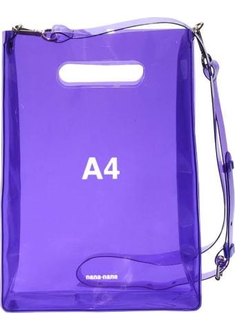 nana-nana A4 Bag