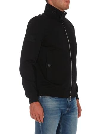 Trench London The Bond Harrington Jacket