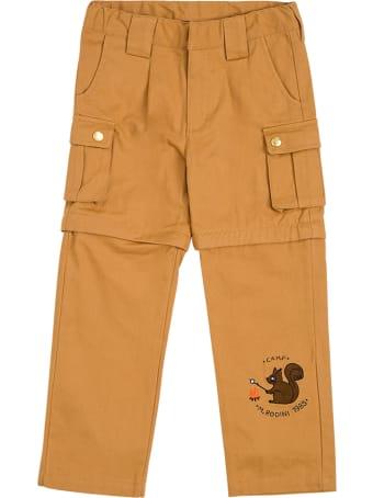 Mini Rodini Cargo Pants - Chapter 2