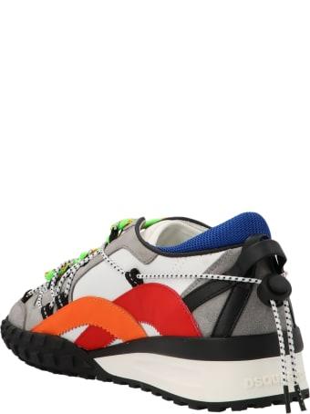 Dsquared2 Legend' Shoes
