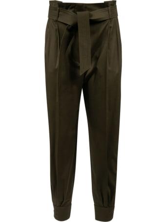 Max Mara Eburnea Trousers