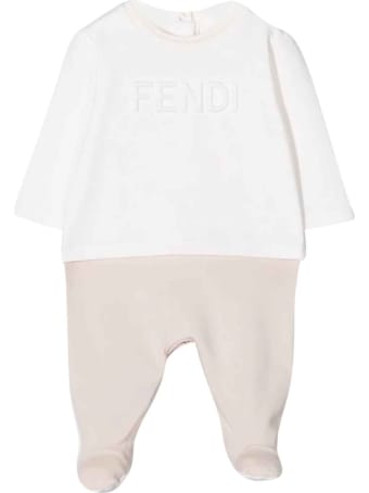 Fendi 3-piece Newborn Set