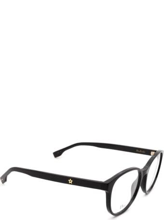 Dior Dior Dioretoile1 Black Glasses