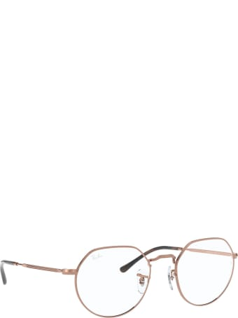 Ray-Ban Ray-ban Rx6465 Copper Glasses