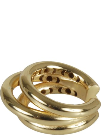 Federica Tosi Triple Ring