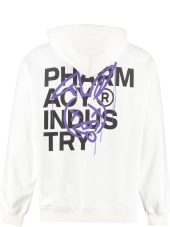 Pharmacy Industry Cotton Hoodie