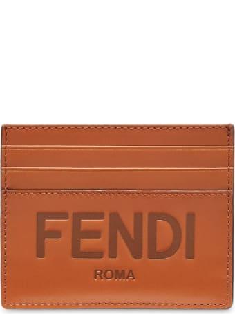 Fendi Businnes Card H Vit.king
