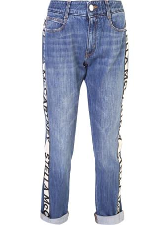 Stella McCartney Branded Jeans