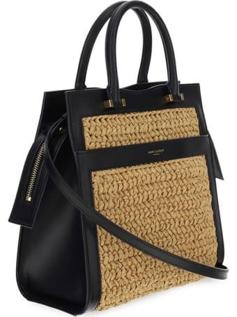 Saint Laurent Uptown Small Handbag