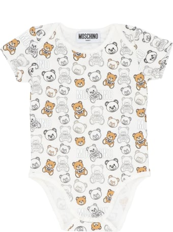 Moschino Baby Set