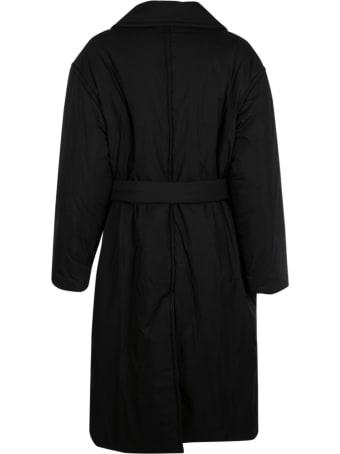 Acne Studios Belted Long Coat
