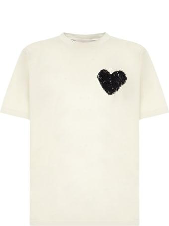 Haikure Kurt Heart T-shirt